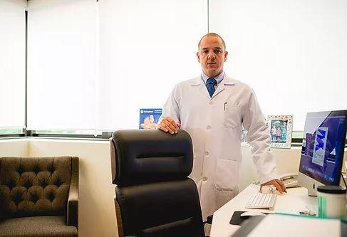 DR. MARCUS AUGUSTO ELIAS DE MATTOS - UROLOGISTA SP