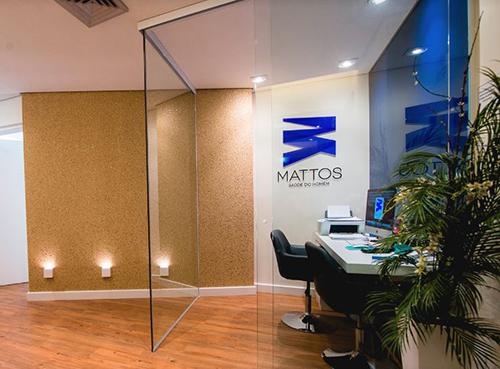 Urologista em São Paulo - Clinica Mattos