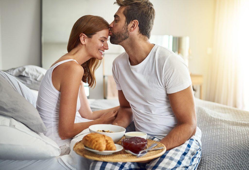 Alimentos que Aumentam a Potência Sexual