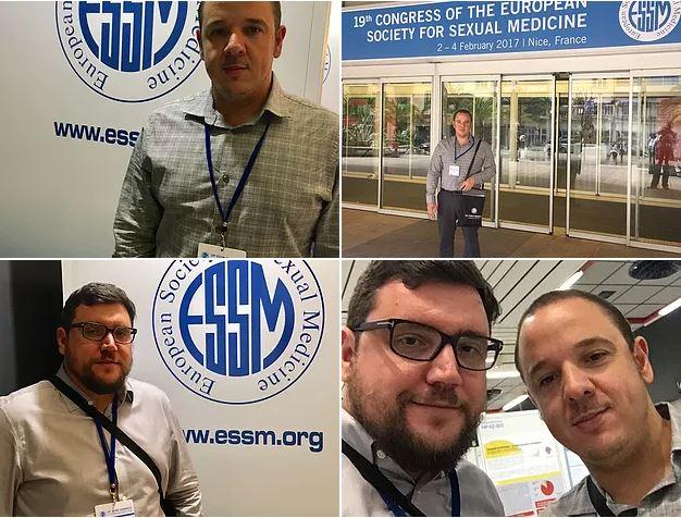 congresso Internacional em Medicina Sexual
