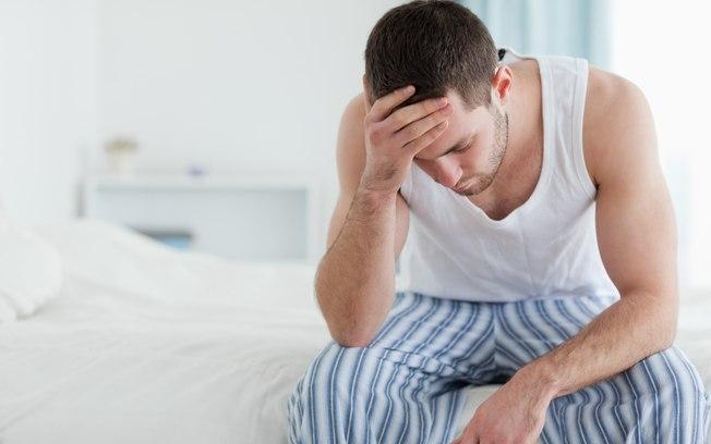 causas da disfunção erétil